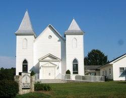 Perrys Chapel Baptist Cemetery