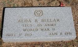 Alda Reese Bellar