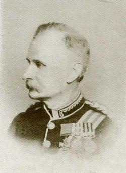 Francis David Millest Brown