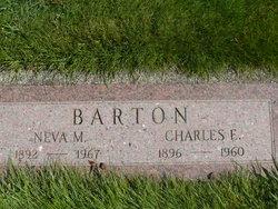 Neva Mary <i>Fletcher</i> Barton