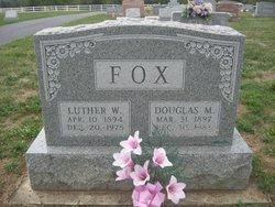 Douglas Mary kay <i>Sterner</i> Fox