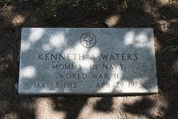 Kenneth A Waters