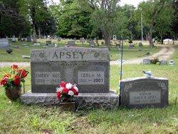 Elmer R Apsey