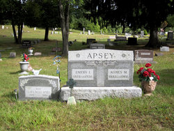 Emery I Apsey