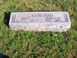 George W. Garwood