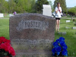 Alfred Isadore Foster, Sr