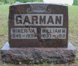 Minervia <i>Shriver</i> Garman