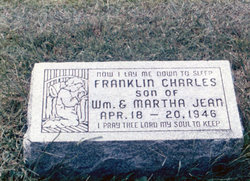 Franklin Charles Frankie Jean
