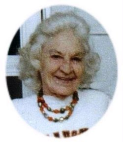 Hazel Marie <i>Parrick</i> Cutsinger