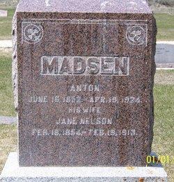 Anton Peter Madsen