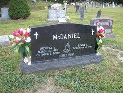 Russell S. McDaniel