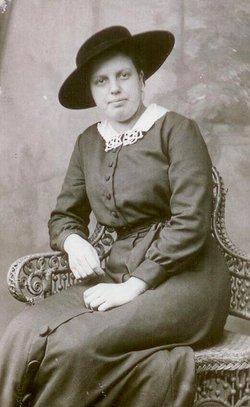 Bessie Margaret <i>Garrison</i> Collins