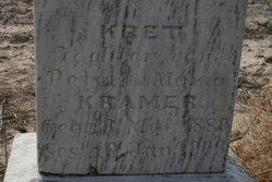 Annie Kret Kramer
