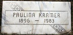 Paulina Kramer