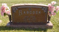 Roy Don Babcock