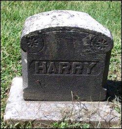 Harry Fracker