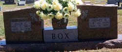 Henry Hugh Box