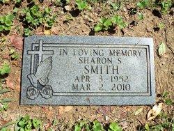 Sharon Sue <i>Thompson</i> Smith