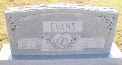 Rosa <i>Manley</i> Evans