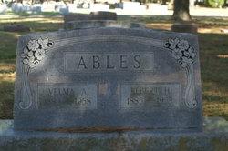 Elbert Horace Ables