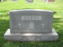 John W. Giovanni Leyva Leva
