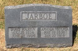 Amanda Victoria <i>Shreve</i> Jarboe
