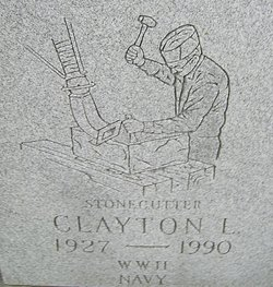 Clayton Louis Stacey