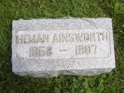 Heman Lester Ainsworth