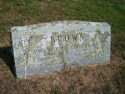 Ethel <i>Watrous</i> Brown