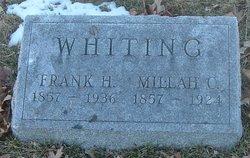 Frank Herbert Whiting
