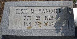 Elise <i>McKenzie</i> Hancock