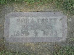 Nora <i>Foley</i> Benning