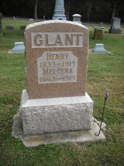 Henry Glant