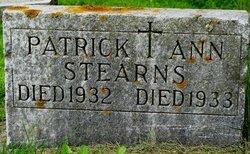 Ann Stearns
