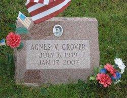Agnes V Grover