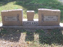 Helen <i>Pfeiffer</i> Copeland