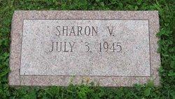 Sharon V Lakeman