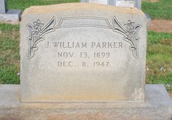 James William Parker
