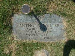 Anthony Walter Zabolotny