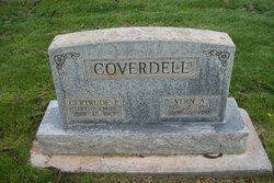 Vern A Coverdell