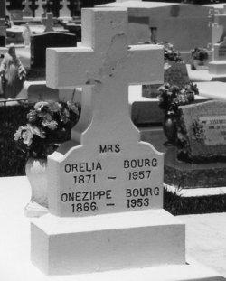 Aurelia Exelina <i>Dupre</i> Bourg