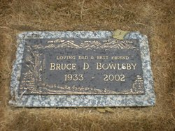 Bruce D. Bowlsby