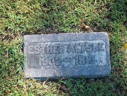 Esther Altsue