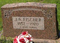 John Nicholaus Fischer