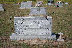 Dorothy J. <i>Stinnett</i> Acord