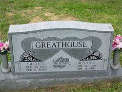 Austin Eugene Greathouse