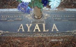 Reynaldo L. Ayala