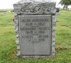 Katharine Ackerman
