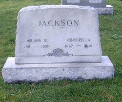 Cinderella Stitt Cindy <i>Ritchey</i> Jackson