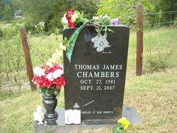 Thomas James Chambers
